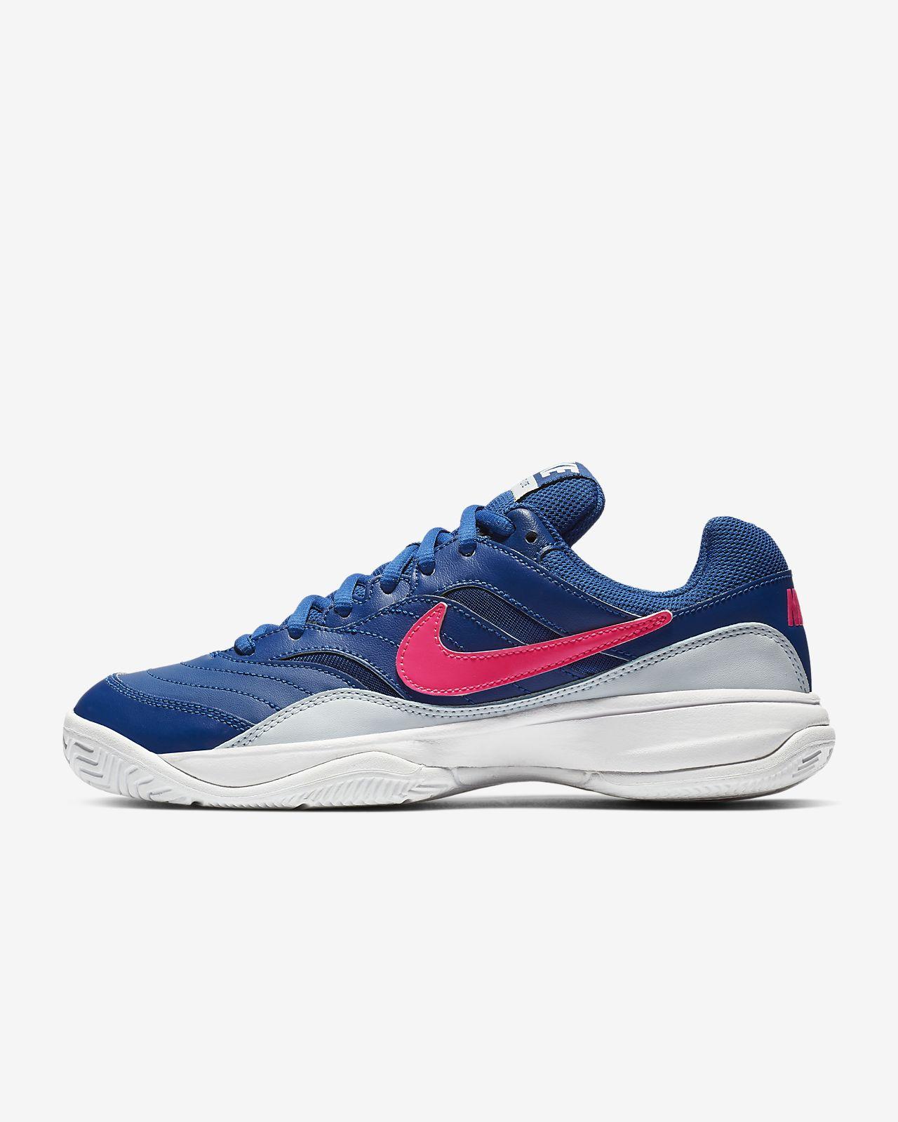 Nike Court Lite Hard Court 女子网球鞋