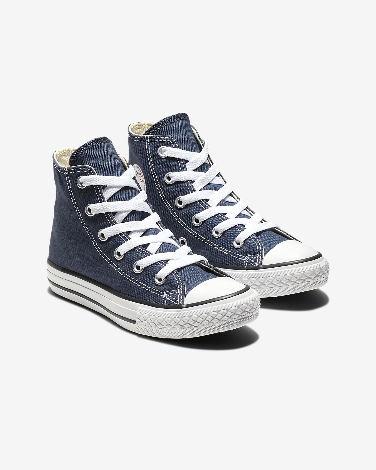 f6c7845cc2a4 Converse Chuck Taylor All Star High Top (10.5c-3y) Little Kids  Shoe ...