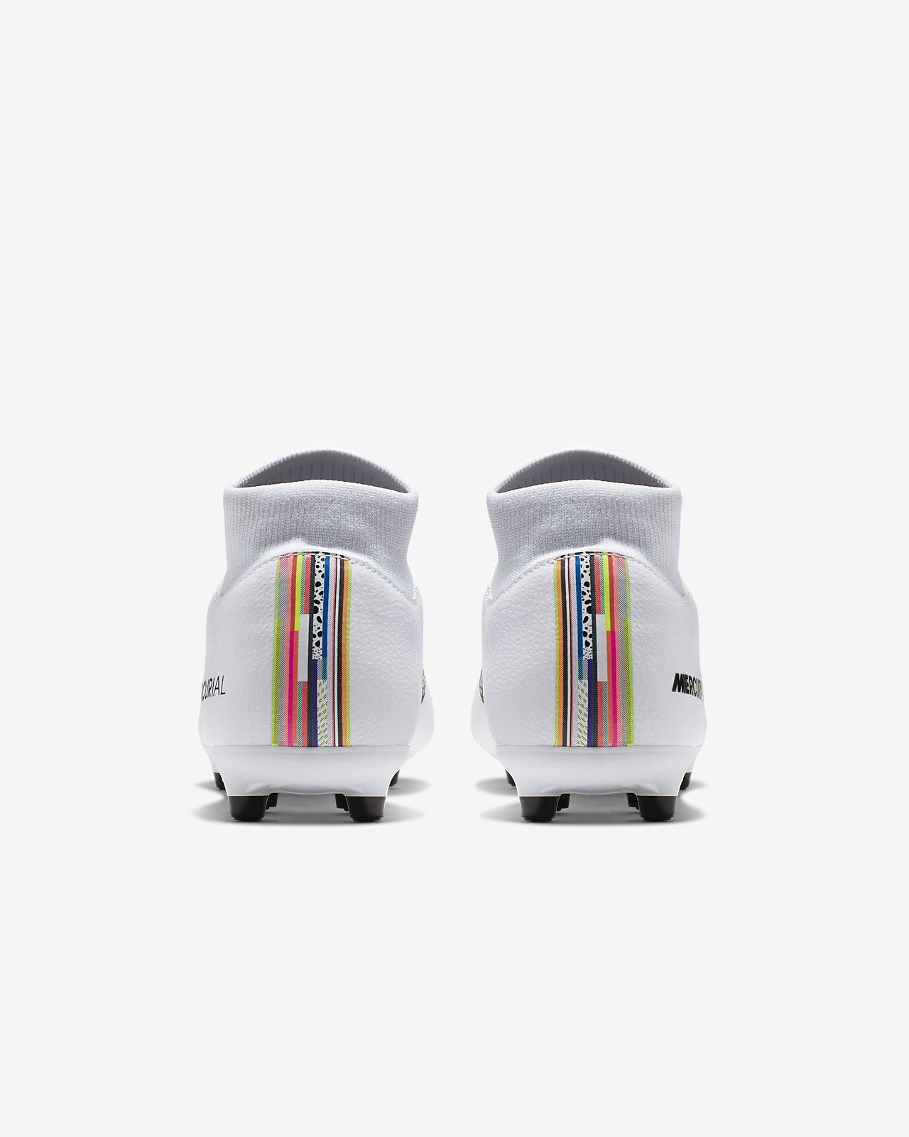 f5628b7f ... Nike Mercurial Superfly 6 Academy LVL UP MG Multi-Ground Football Boot