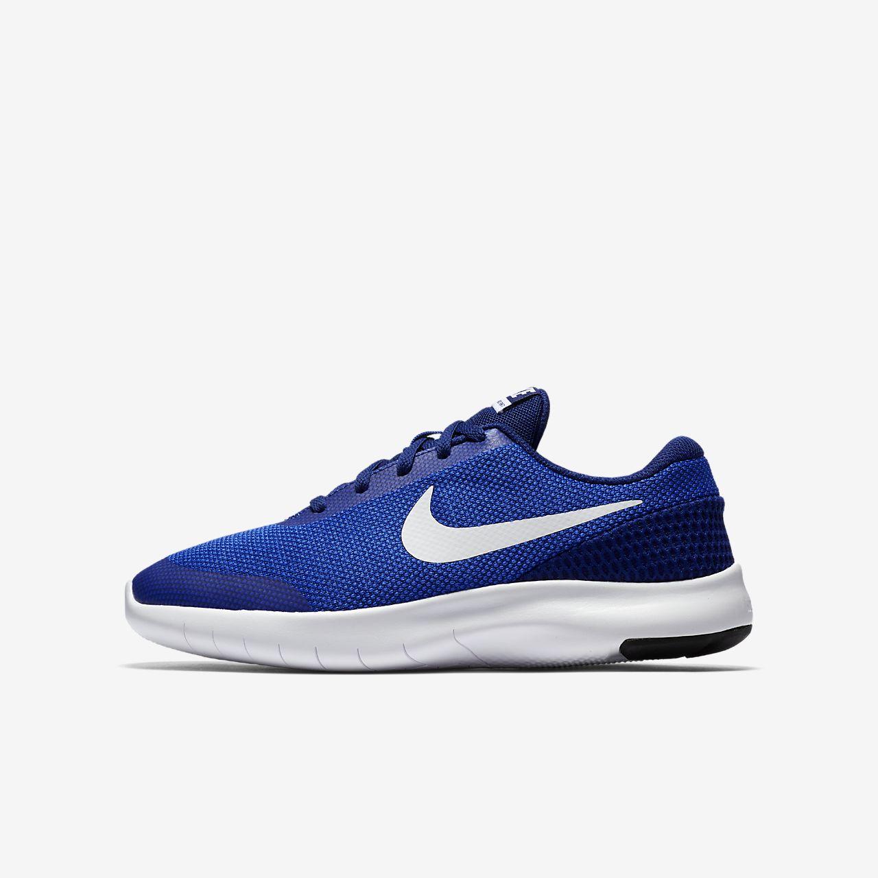 9d40cdab94d3b Nike Flex Experience Run 7 Older Kids  Running Shoe. Nike.com AT