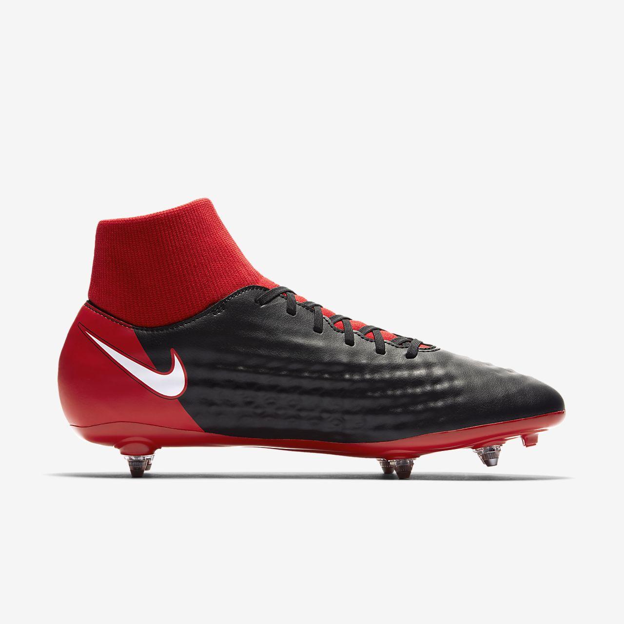 ... Nike Magista Onda II Dynamic Fit Soft-Ground Football Boot