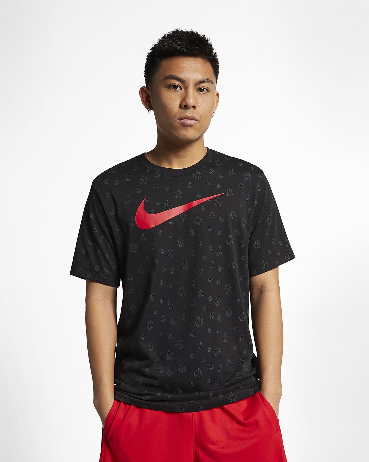 2347589e Nike Dri-FIT Men's Basketball T-Shirt. Nike.com