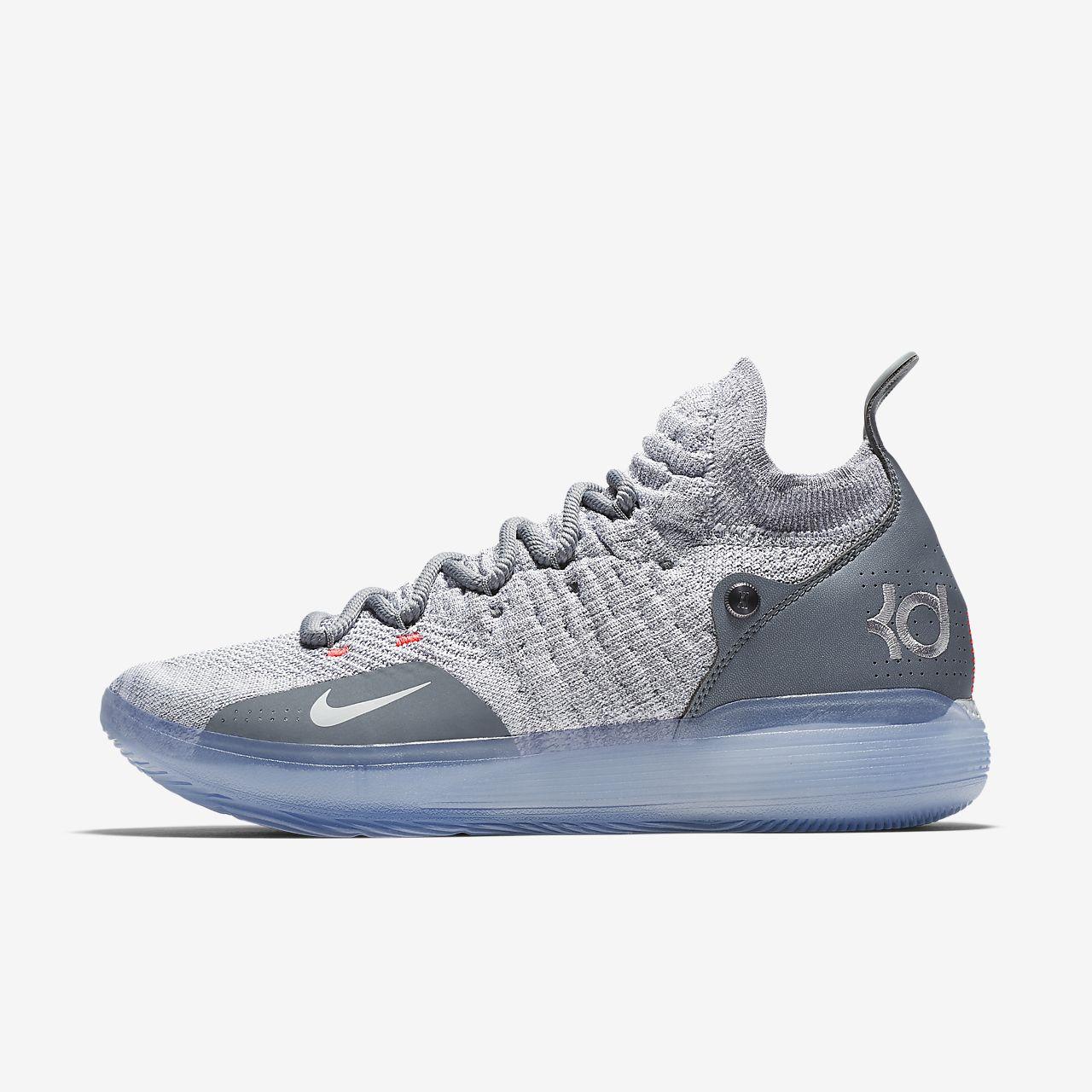 Nike Zoom KD11 EP 男子篮球鞋