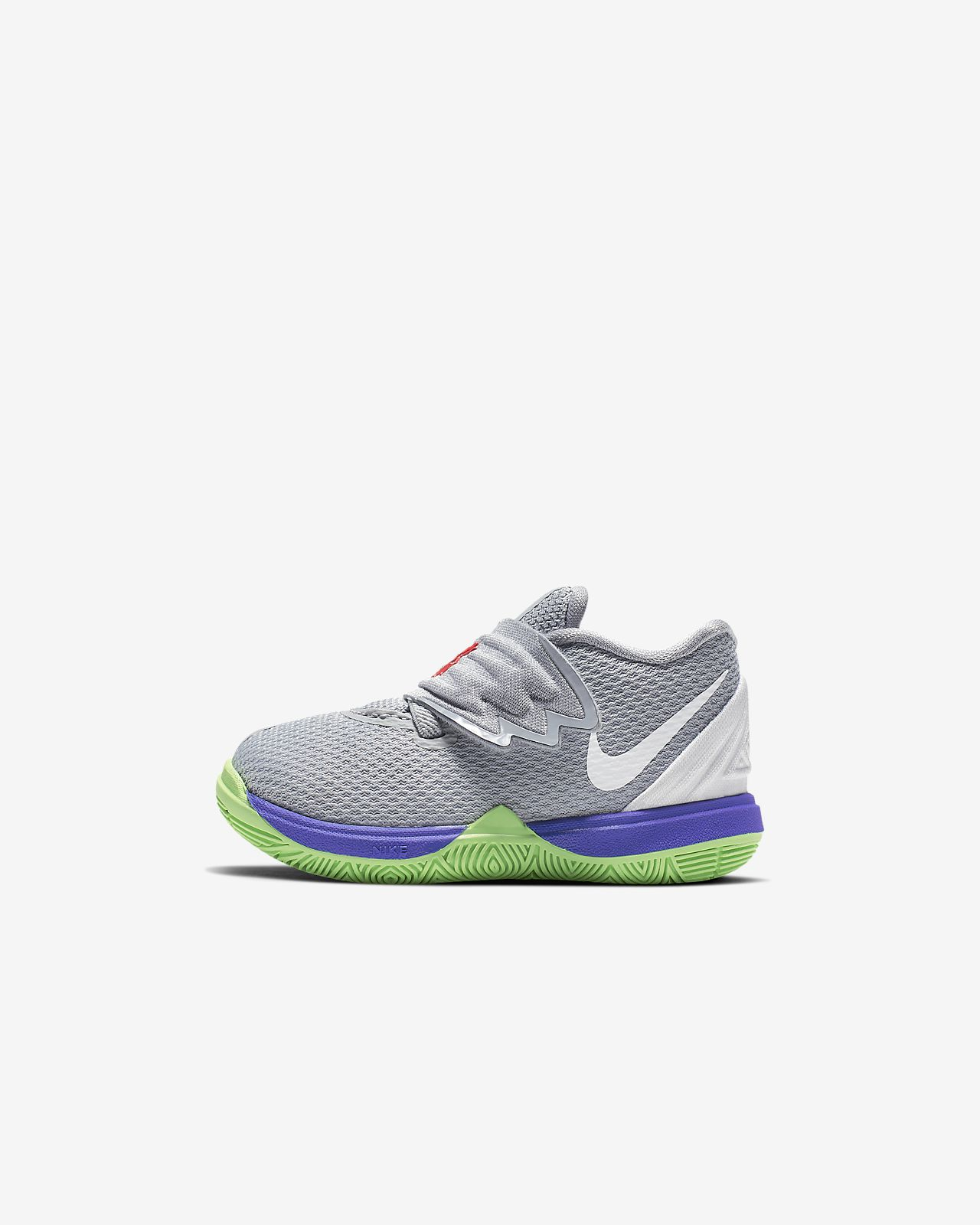 Kyrie 5 Baby & Toddler Shoe