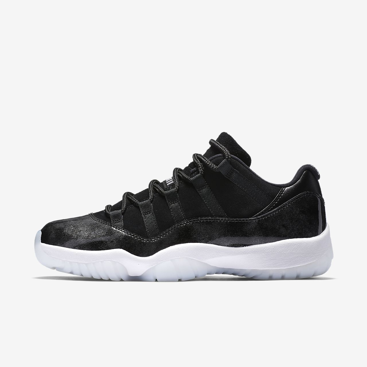 0b98ba67178285 Air Jordan 11 Retro Low Men s Shoe. Nike.com ID