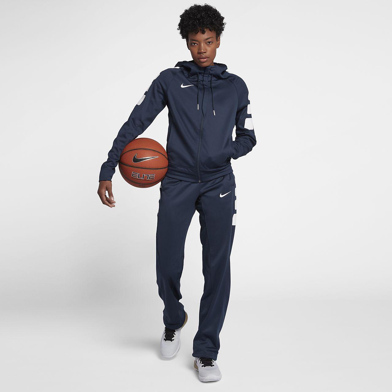 b4ad0565d7de Nike Therma Elite Women s Basketball Hoodie. Nike.com