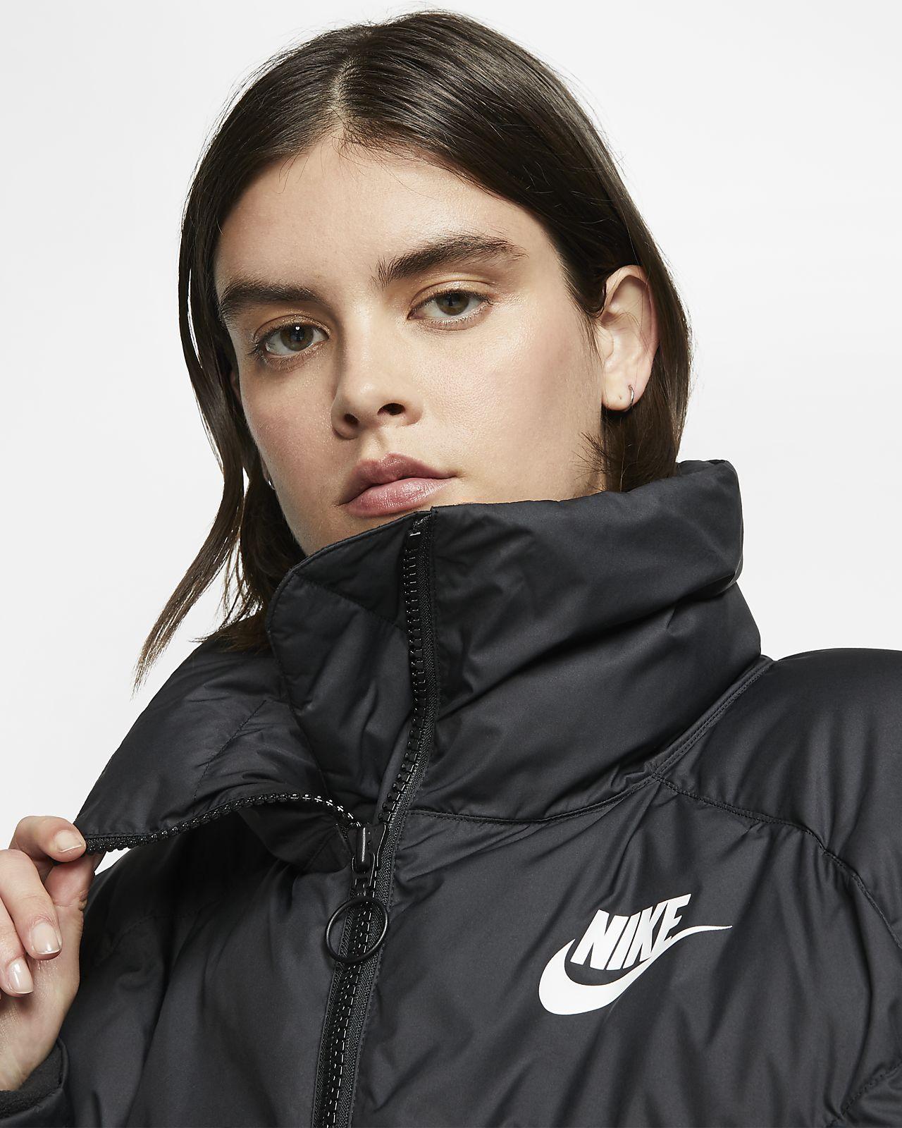 Großhandel Nike Sportswear Synthetic Fill Hooded Jacket
