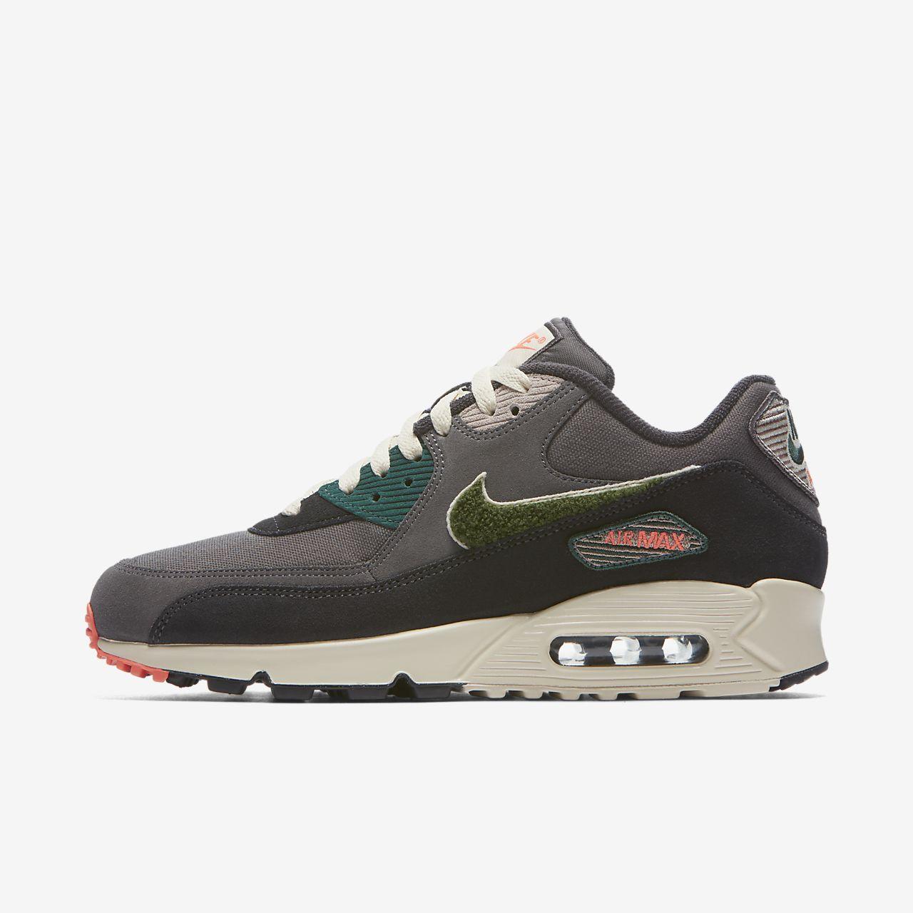 half off a4719 a6716 ... Calzado para hombre Nike Air Max 90 Premium SE