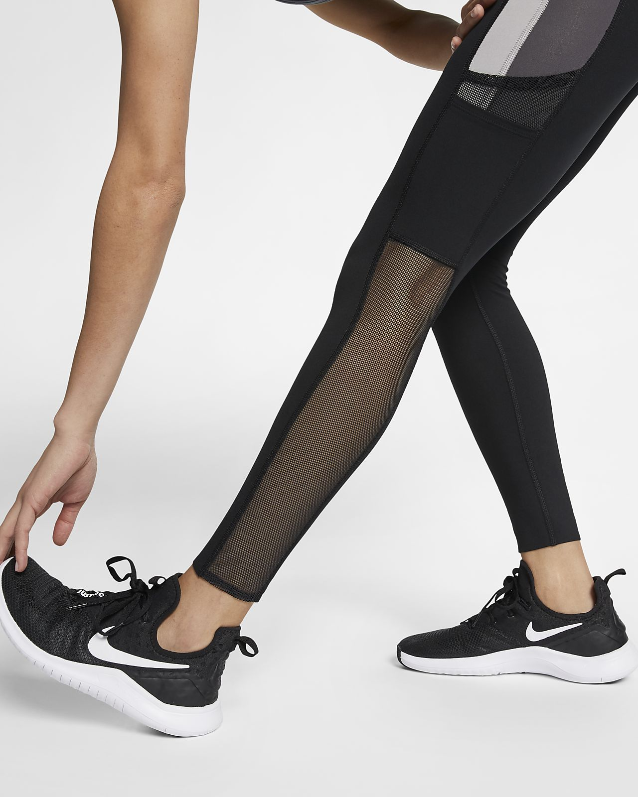 Tights a 7/8 Nike One Luxe para mulher