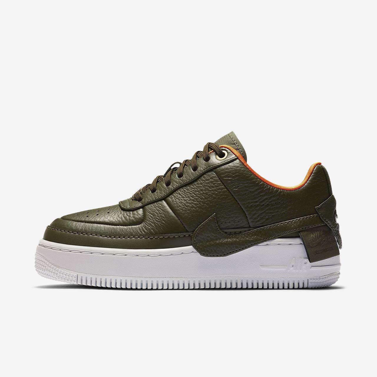 be3b24f64 Sapatilhas Nike Air Force 1 Jester XX Premium para mulher. Nike.com PT