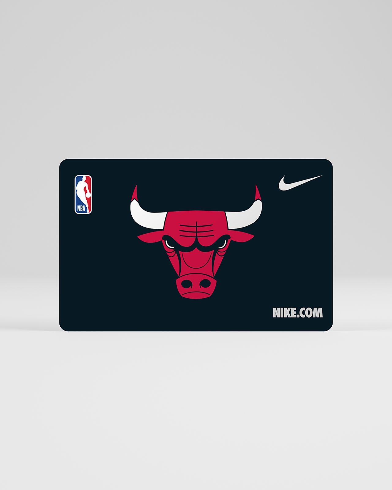 Nik Gift Card