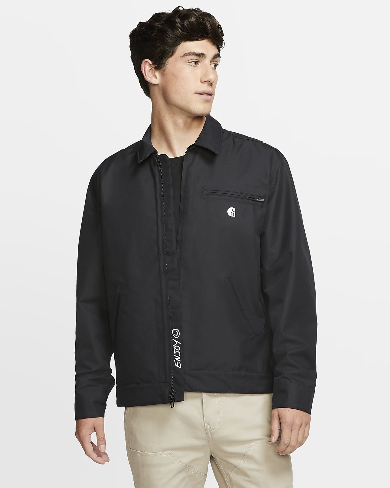Hurley x Carhartt Detroit Men's Jacket