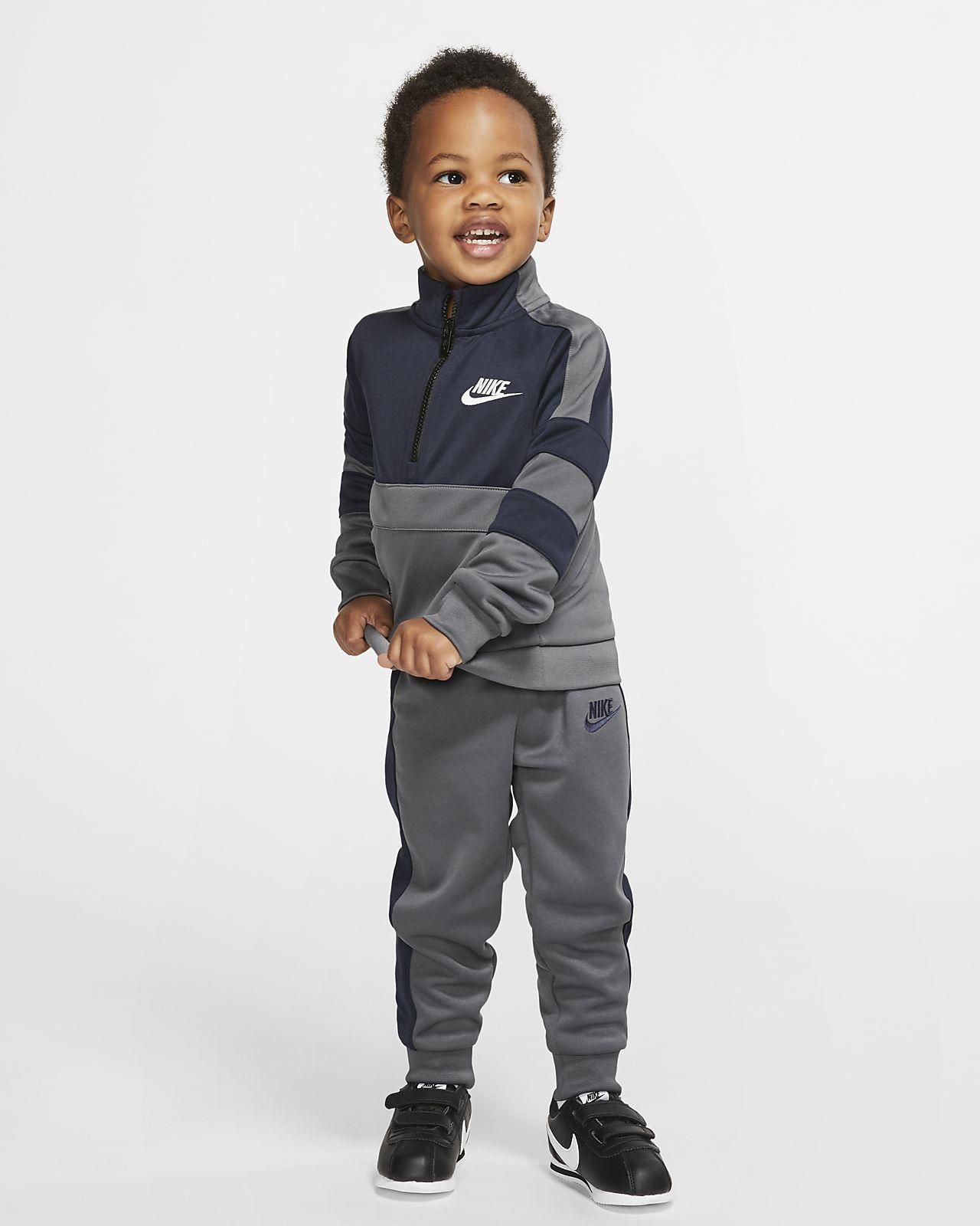 Dvoudílná souprava pro batolata Nike Sportswear