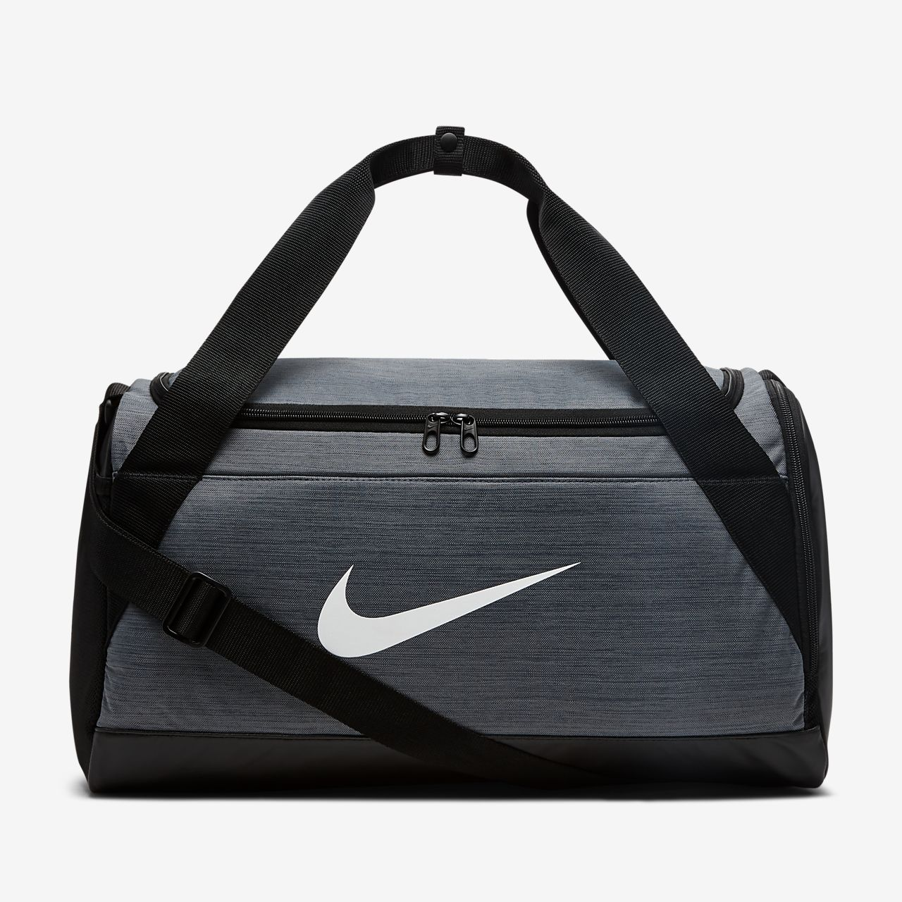 80d2bb6cbb Nike Brasilia (Small) Training Duffel Bag. Nike.com GB