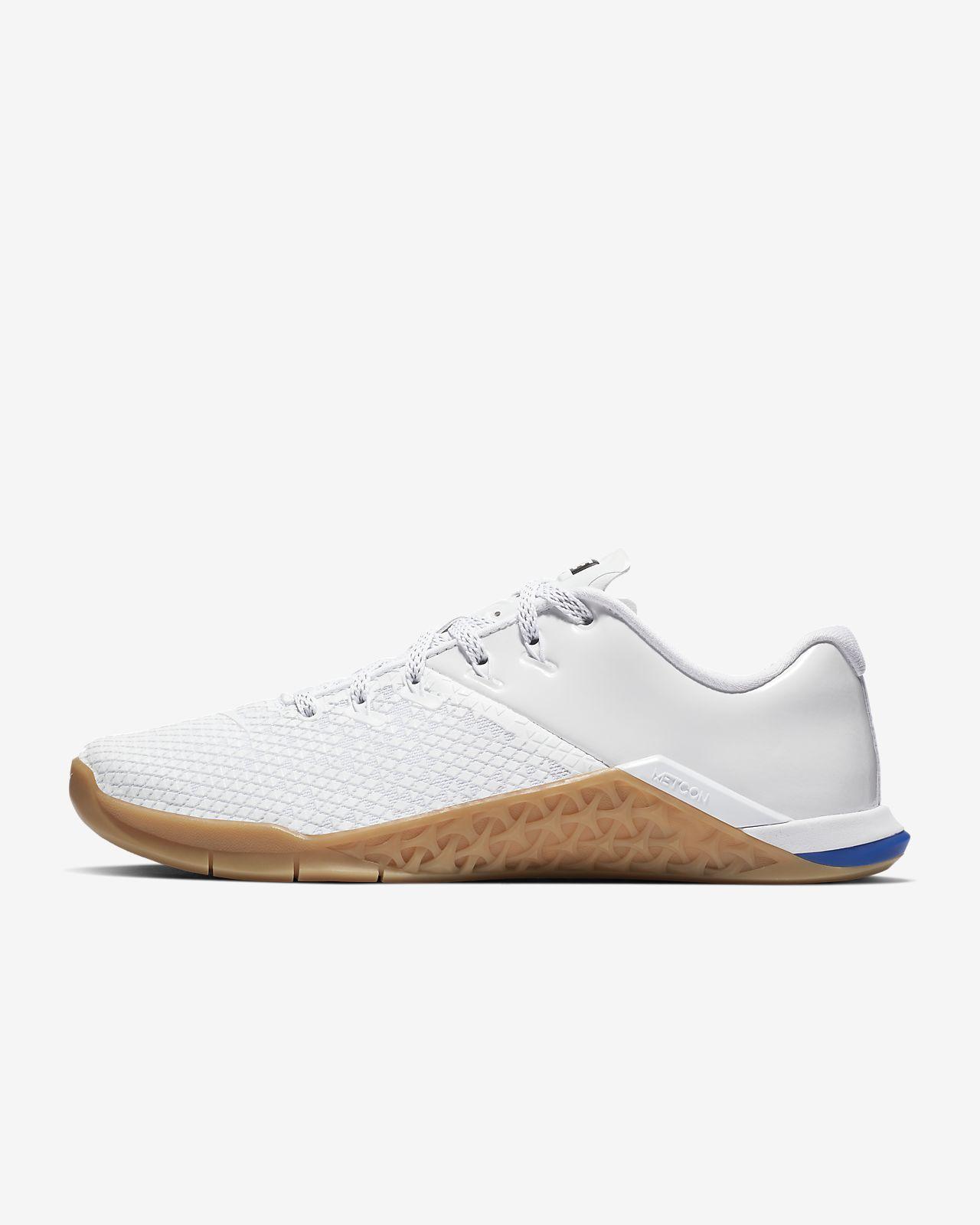 91f913319db4 Women s Cross Training Weightlifting Shoe. Nike Metcon 4 XD X Whiteboard