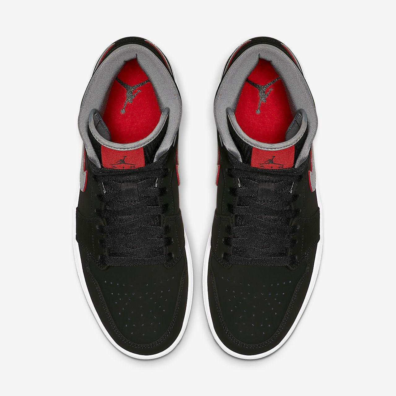 new product 0981b 51b5f ... Calzado para hombre Air Jordan 1 Mid