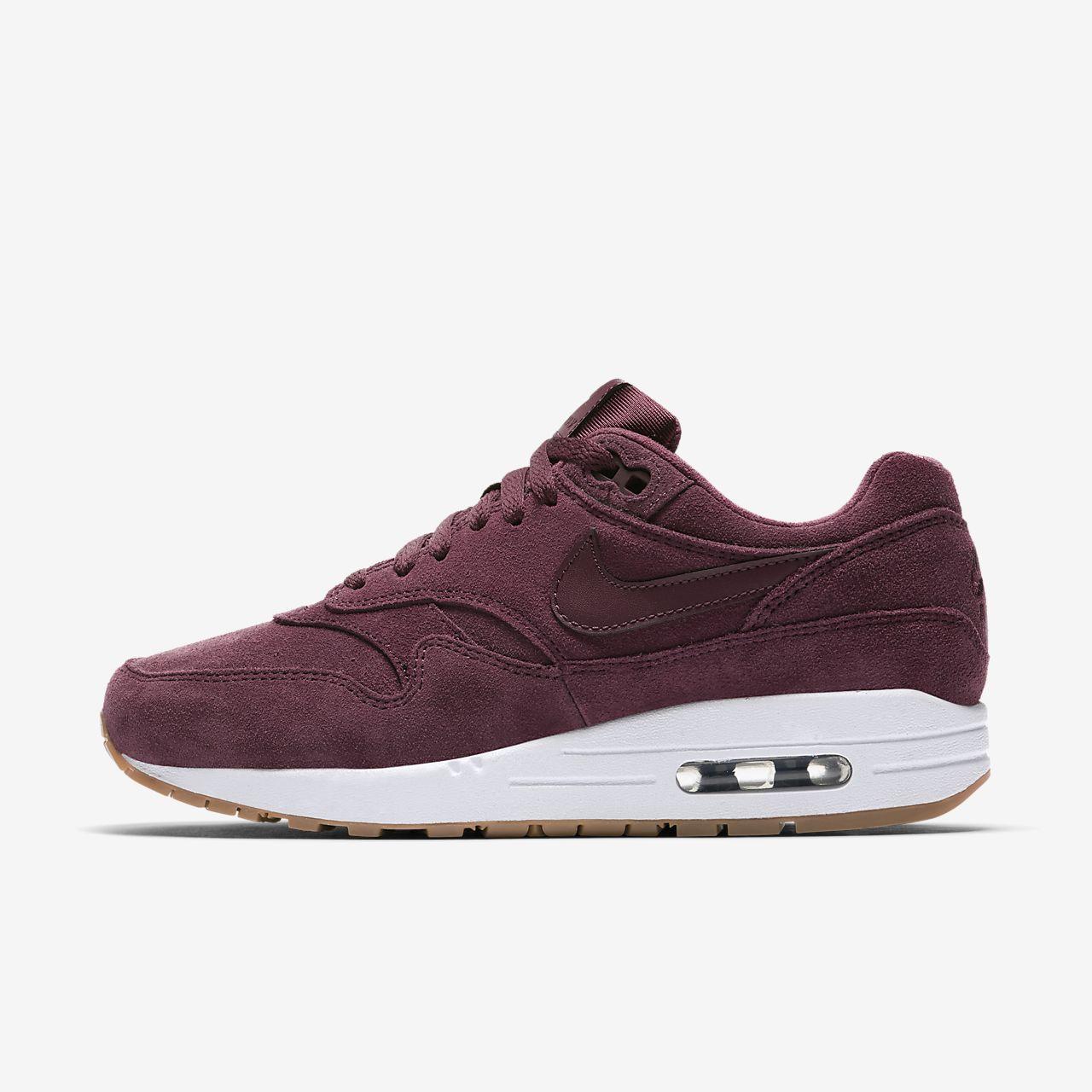 best sneakers 44fc8 b39e5 ... Nike Air Max 1 SE-sko til kvinder