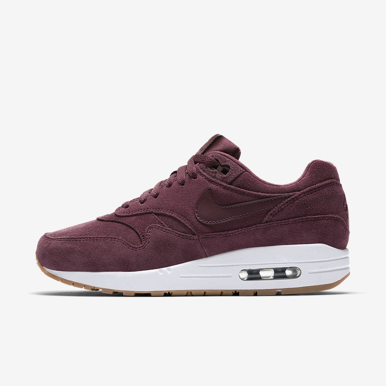 the latest 56af3 e32c5 Chaussure Nike Air Max 1 SE pour Femme