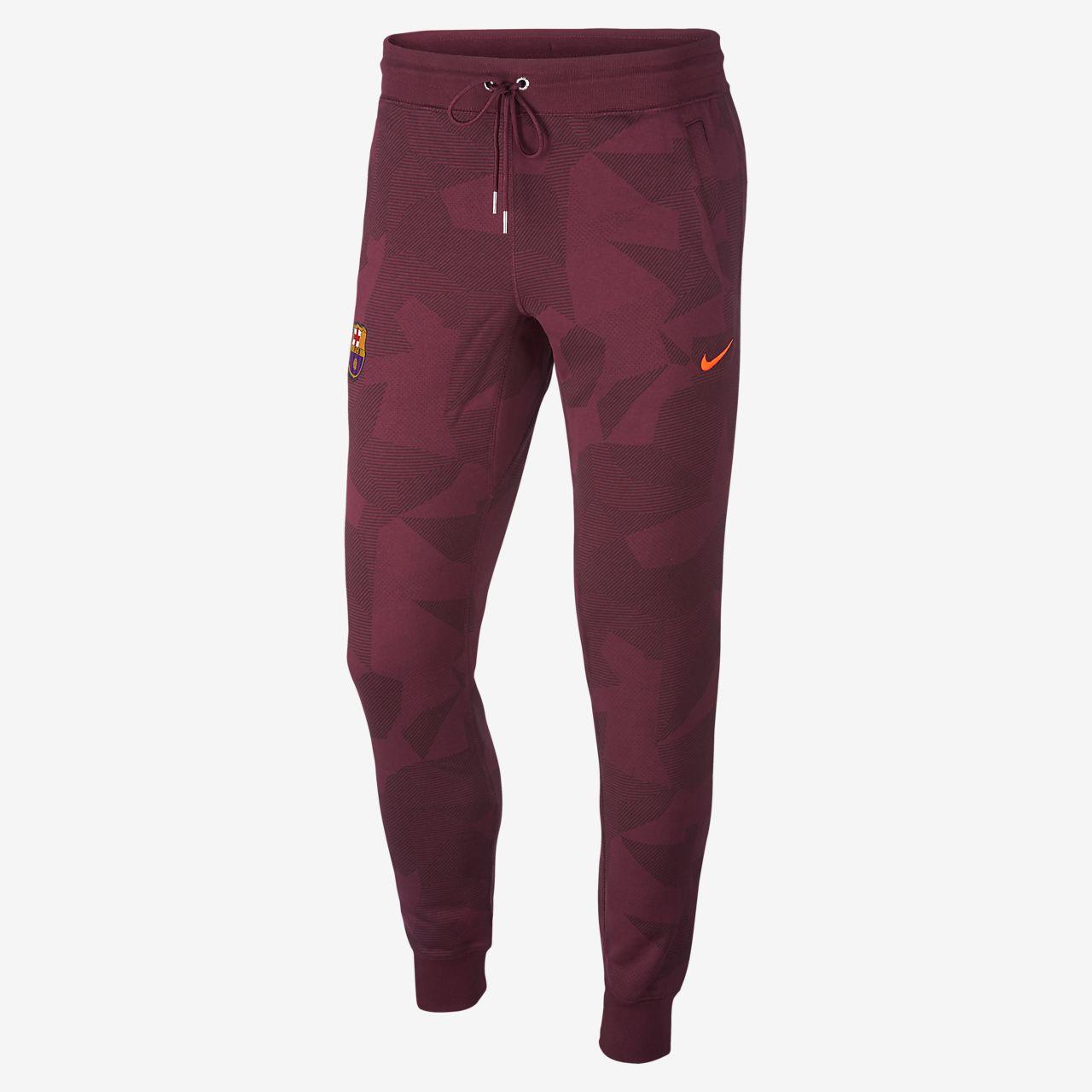 FC Barcelona Men's Pants