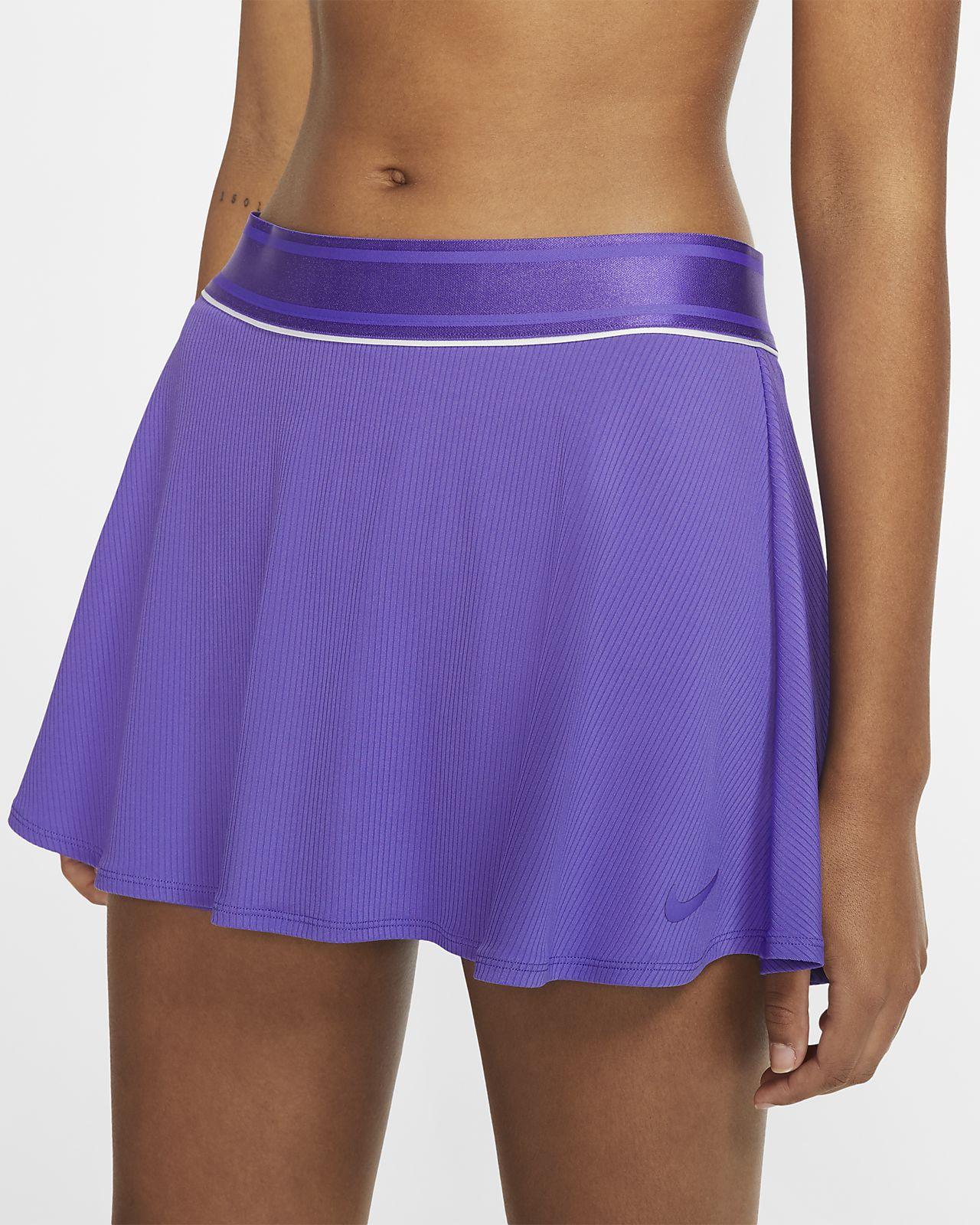 Dámská tenisová sukně NikeCourt Dri-FIT