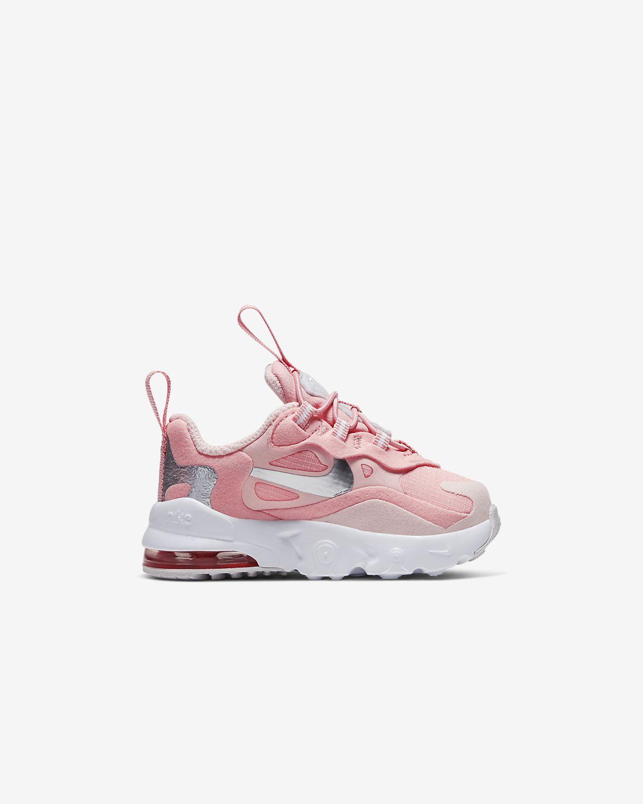 Neu Nike Little Air Max Plus Schuh für Babys und Kleinkinder