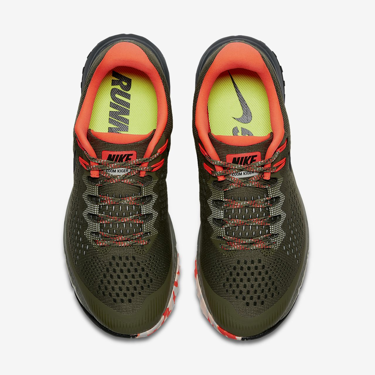 Nike Running Zoom Terra Kiger 4 Flymesh Sneakers discount best wholesale real sale online clearance shopping online extremely buy cheap real TCTaPe