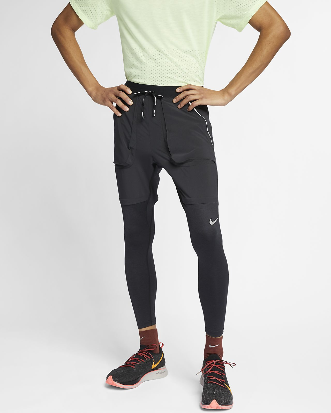 Nike Hardloopbroek voor heren