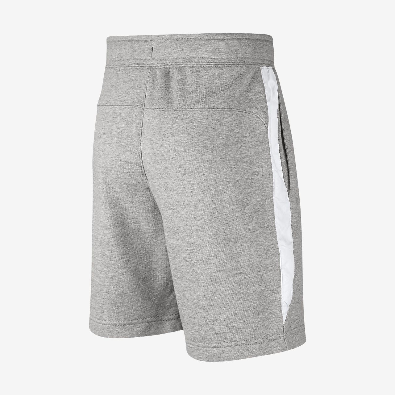 9af82c17962 Shorts para niño talla grande Nike Sportswear. Nike.com MX