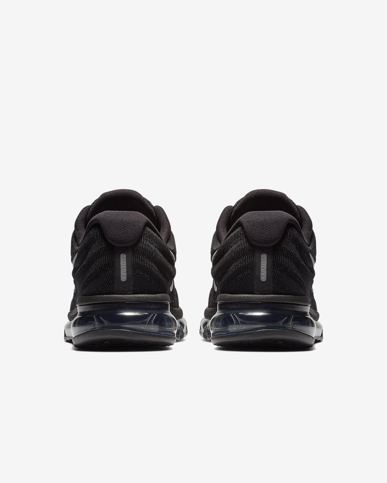 Kicks Deals – Official Website Nike Air Max 2017 BlackPalm