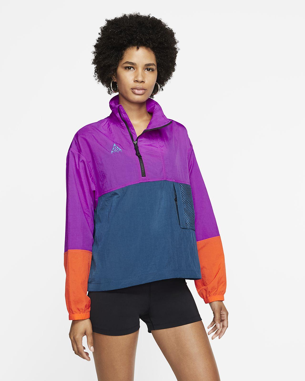 Anorak Nike ACG pour Femme