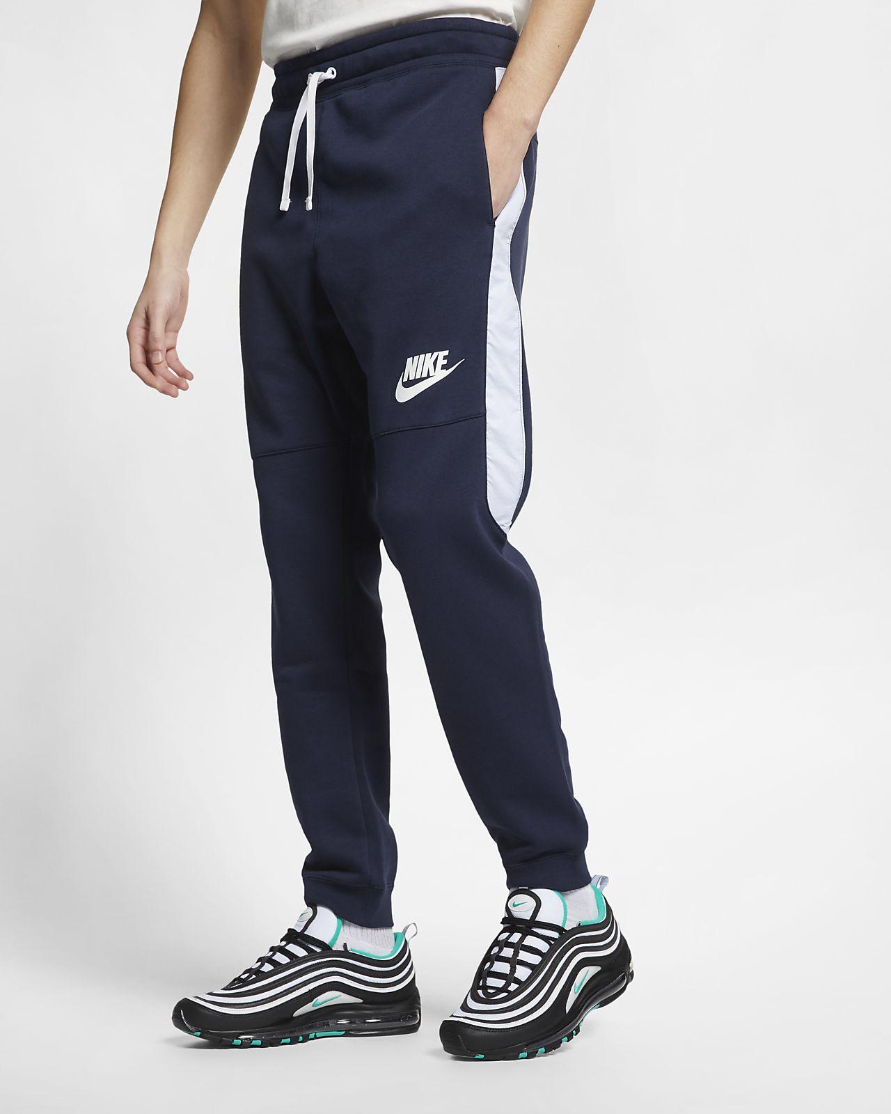 Pantalon Nike Pour Jogging De Sportswear Homme oCdexB