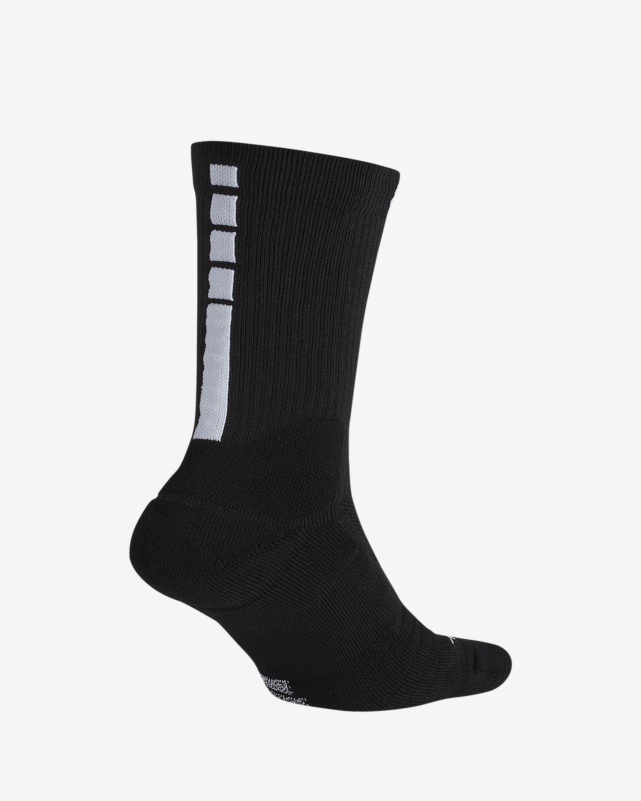 NikeGrip Quick Crew Calcetines de la NBA