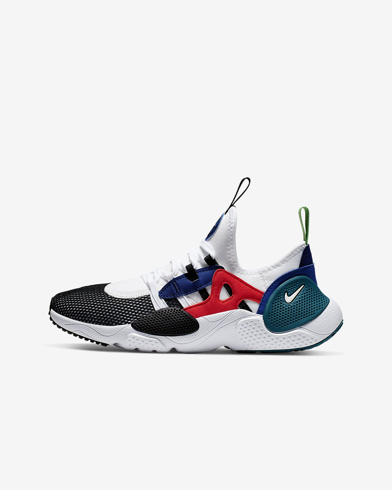 Nike Huarache E.D.G.E. TXT Big Kids' Shoe