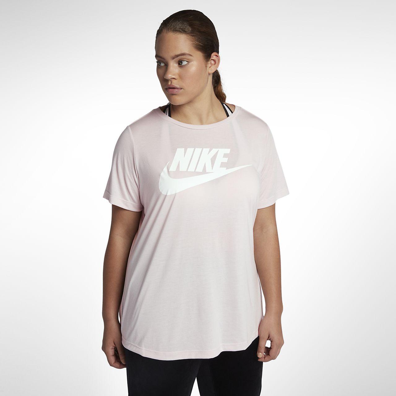 t-shirt nike donna