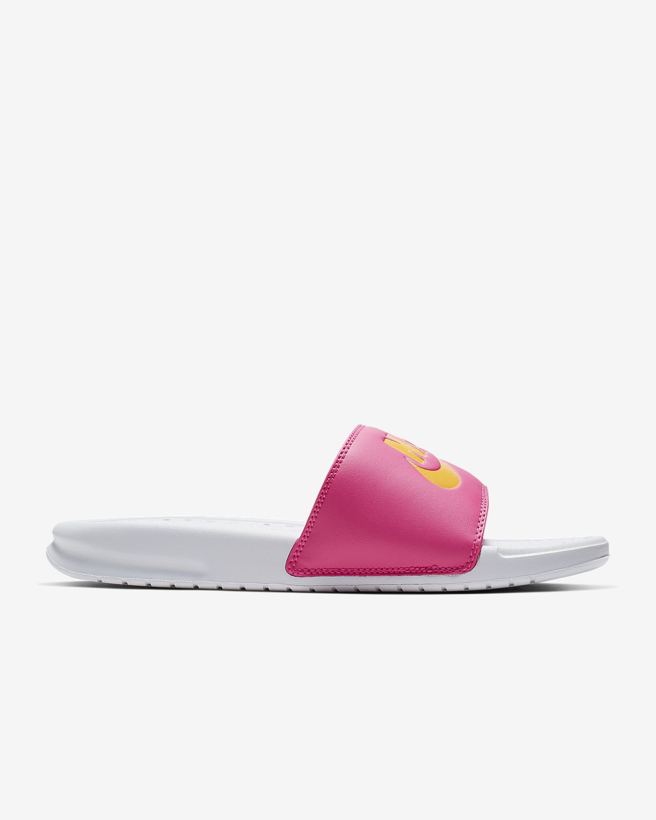 huge discount 611a6 2e66b Low Resolution Nike Benassi Women s Slide Nike Benassi Women s Slide