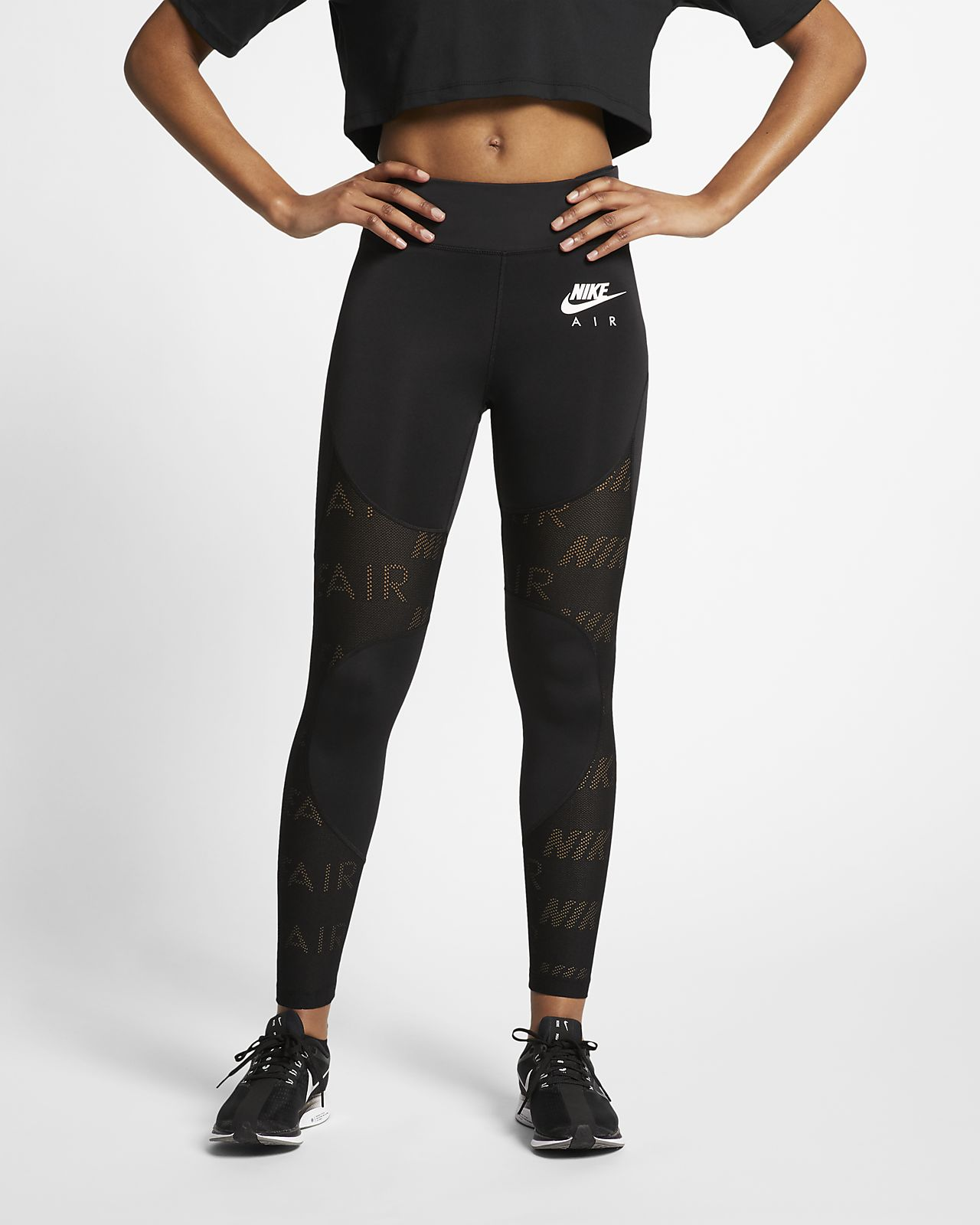 Nike Air Fast Women's 7/8 Running Tights