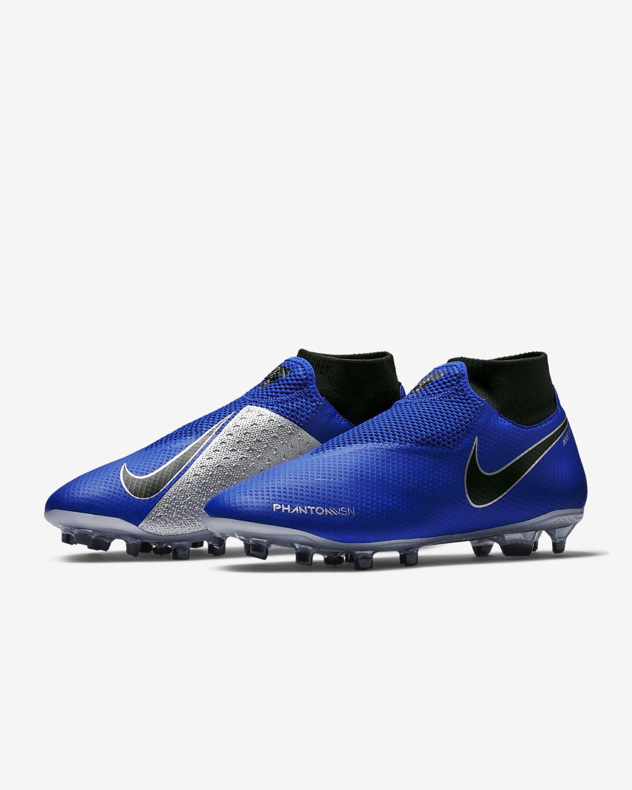 ... Calzado de fútbol para terreno firme Nike PhantomVSN Pro Dynamic Fit FG 026ca50c869