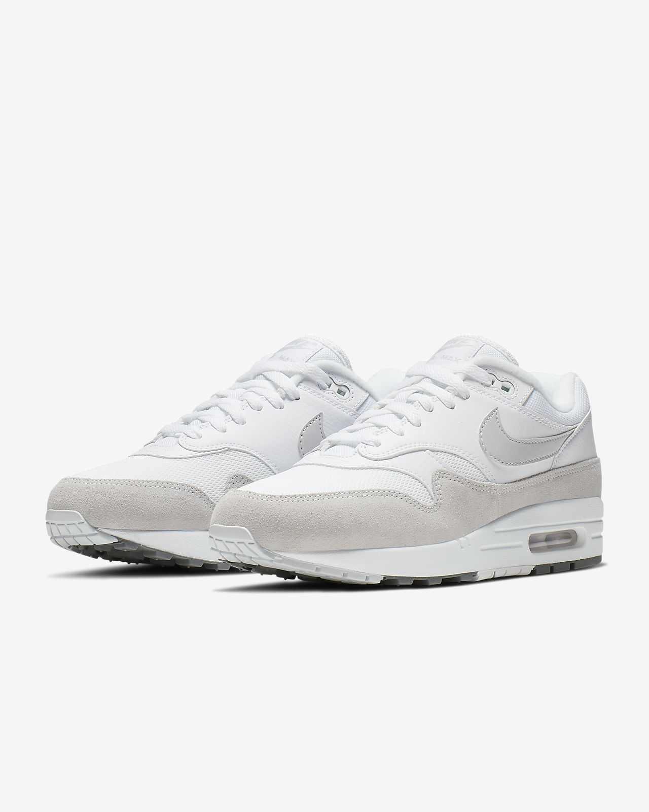 size 40 16fdd cb902 Nike Air Max 1 Men's Shoe. Nike.com