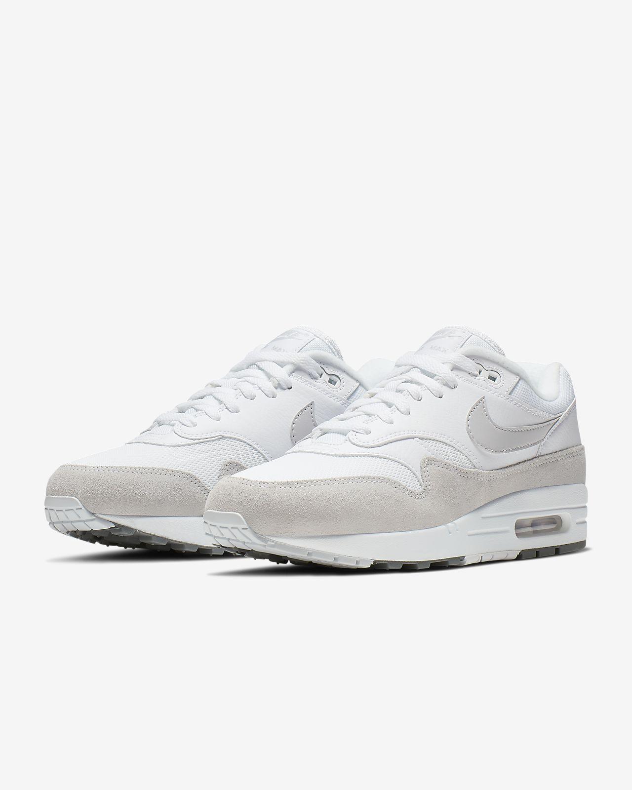 hot sales 80df2 e8cad ... Chaussure Nike Air Max 1 pour Homme