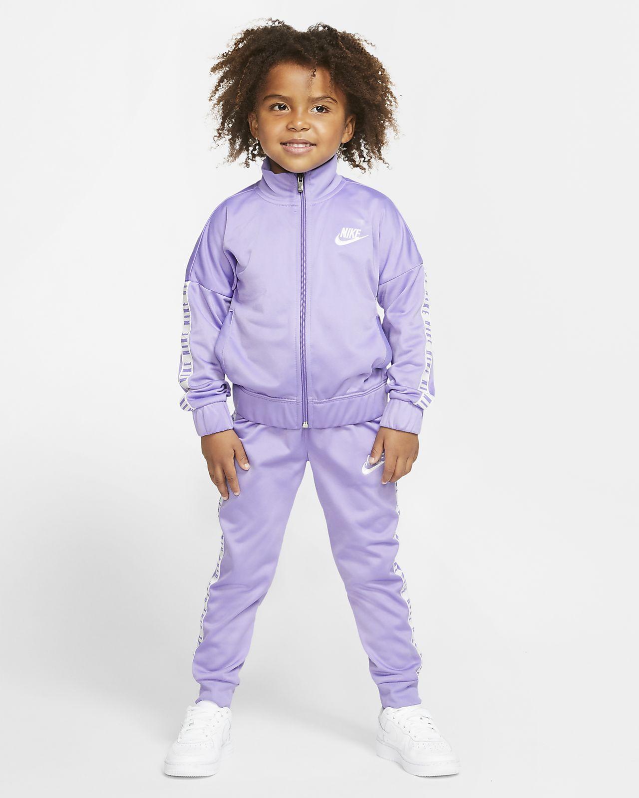Nike Sportswear Trainingsanzug für jüngere Kinder