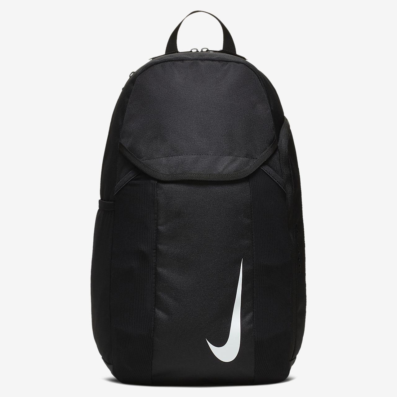 Sac à dos de football Nike Academy Team