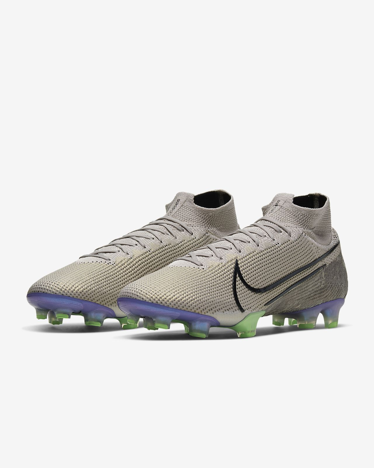 Nike Mercurial Superfly 7 Elite FG Firm Ground Soccer Cleat