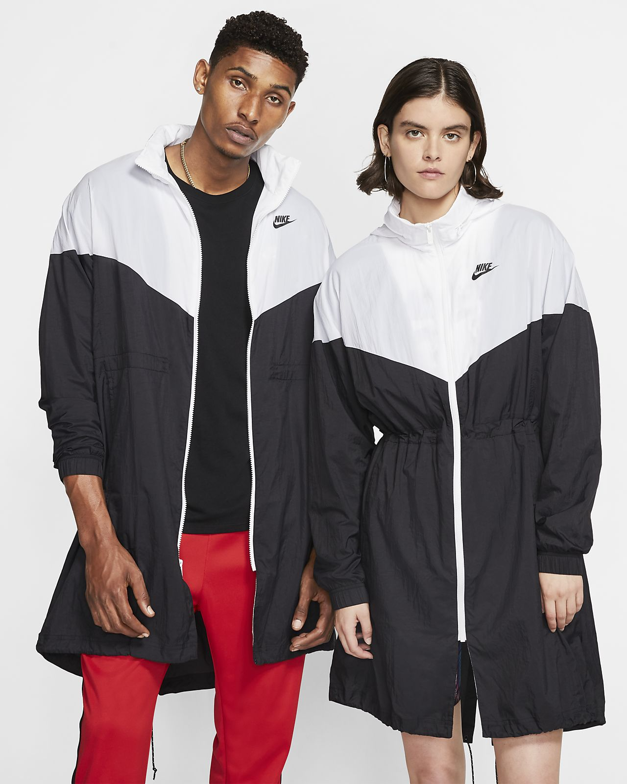 Chamarra Nike Sportswear Windrunner