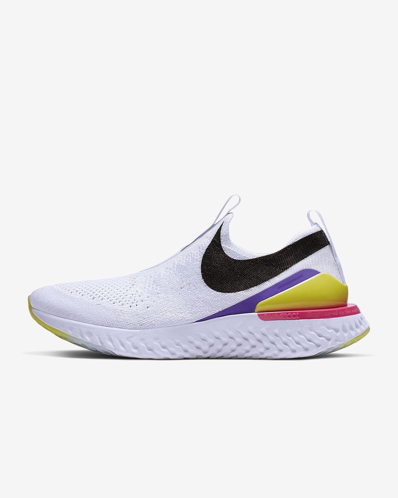 Nike Epic Phantom React løpesko til dame