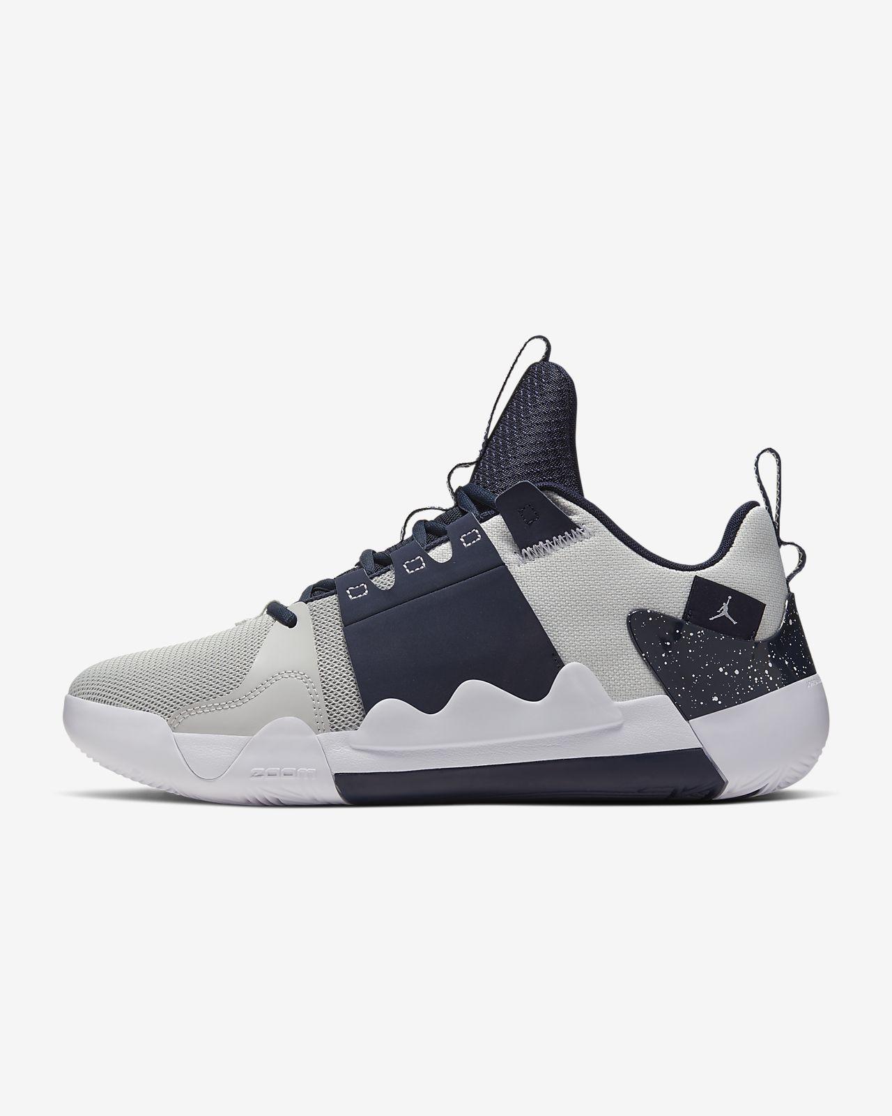 Jordan Zoom Zero Gravity PF男子篮球鞋