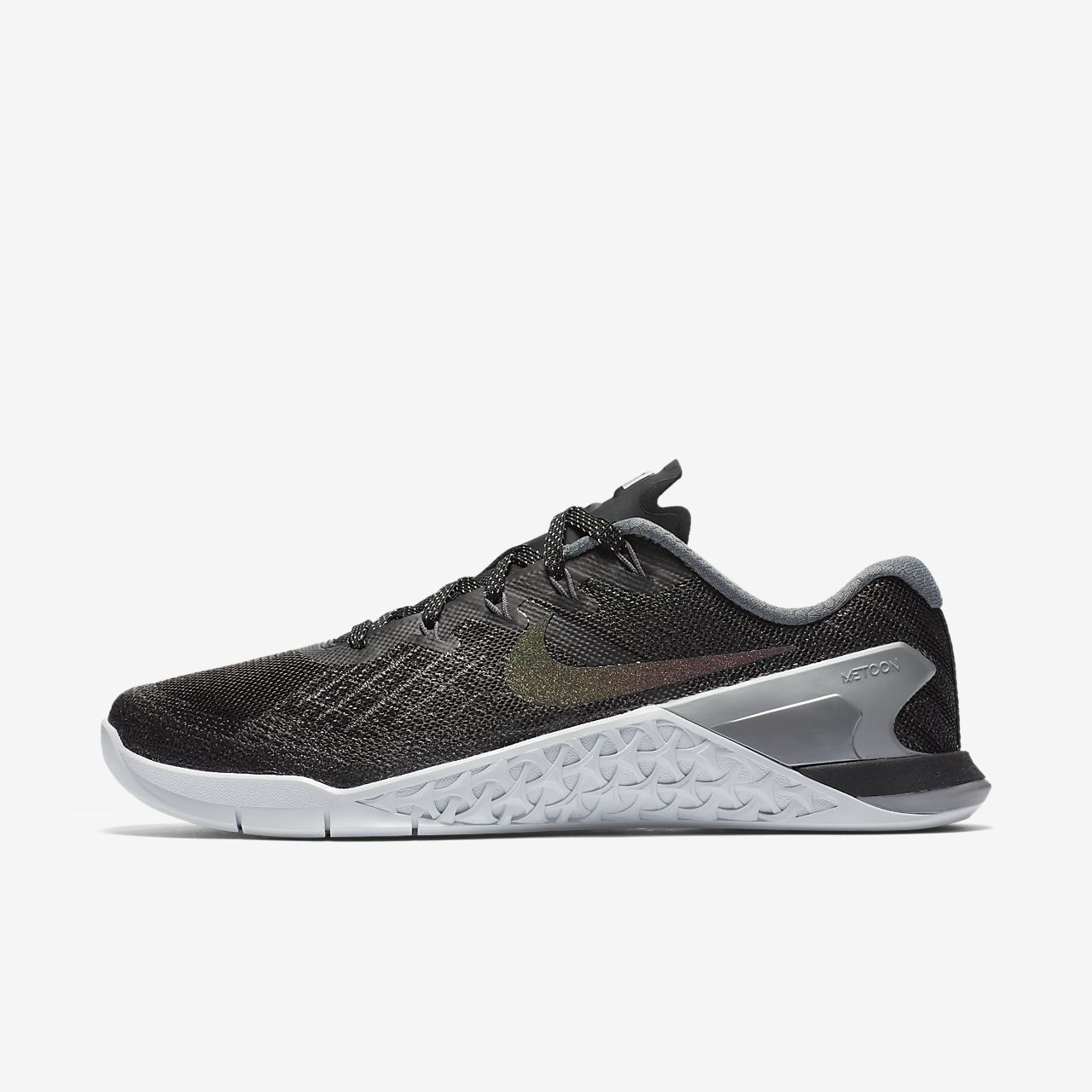 Chaussure de training Metallic Nike Metcon 3 Metallic training pour CA 37bbc8