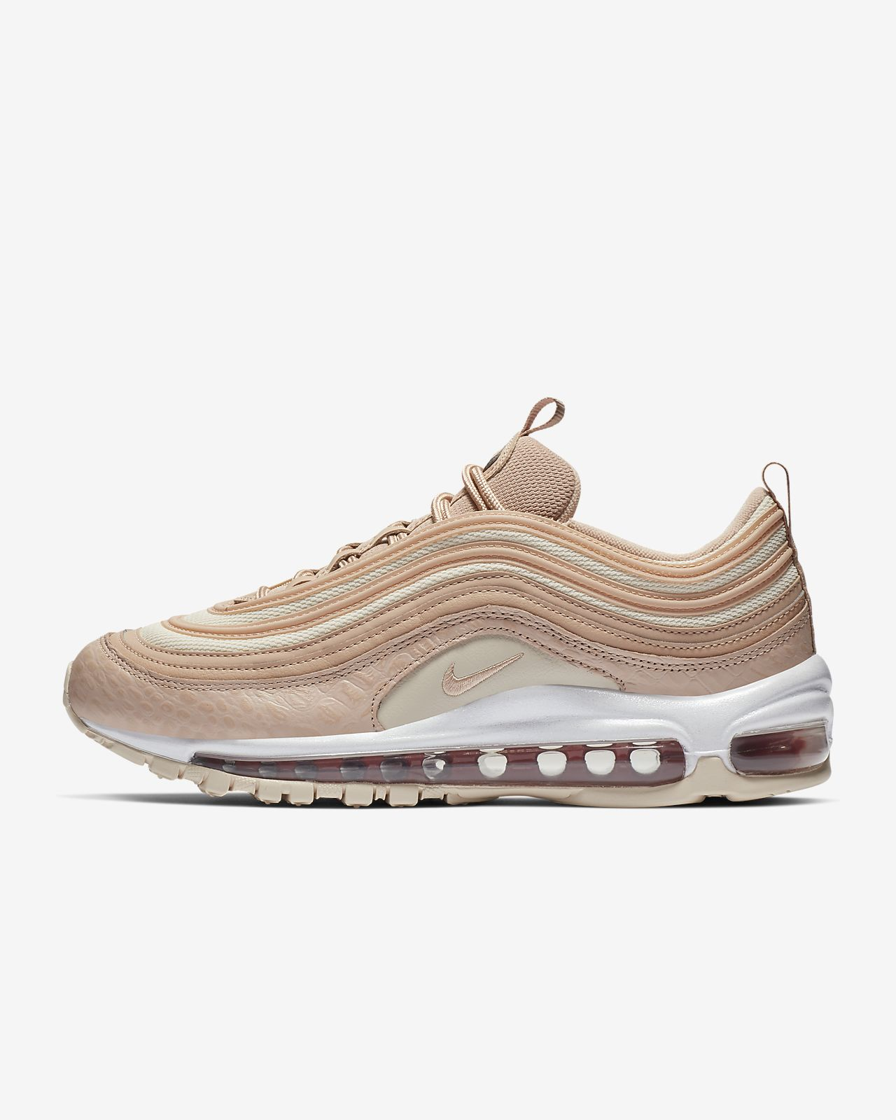 Femme Nike Pour Chaussure Be 97 Lx Air Max HBpZAY