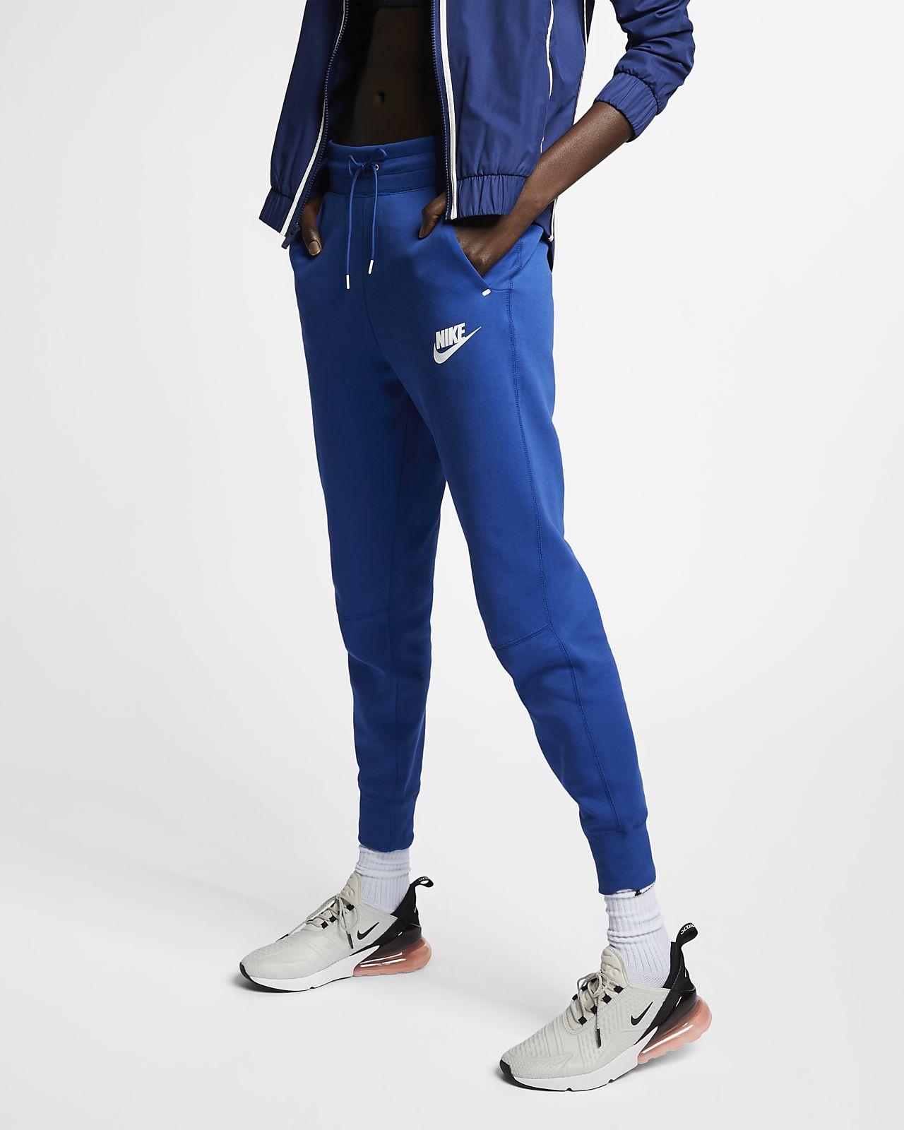 1303e619c61a8 Pantalones para mujer Nike Sportswear Tech Fleece. Nike.com MX