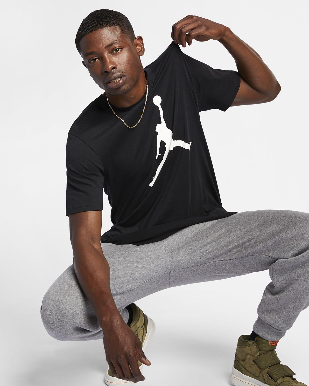 Мужская футболка Jordan Sportswear