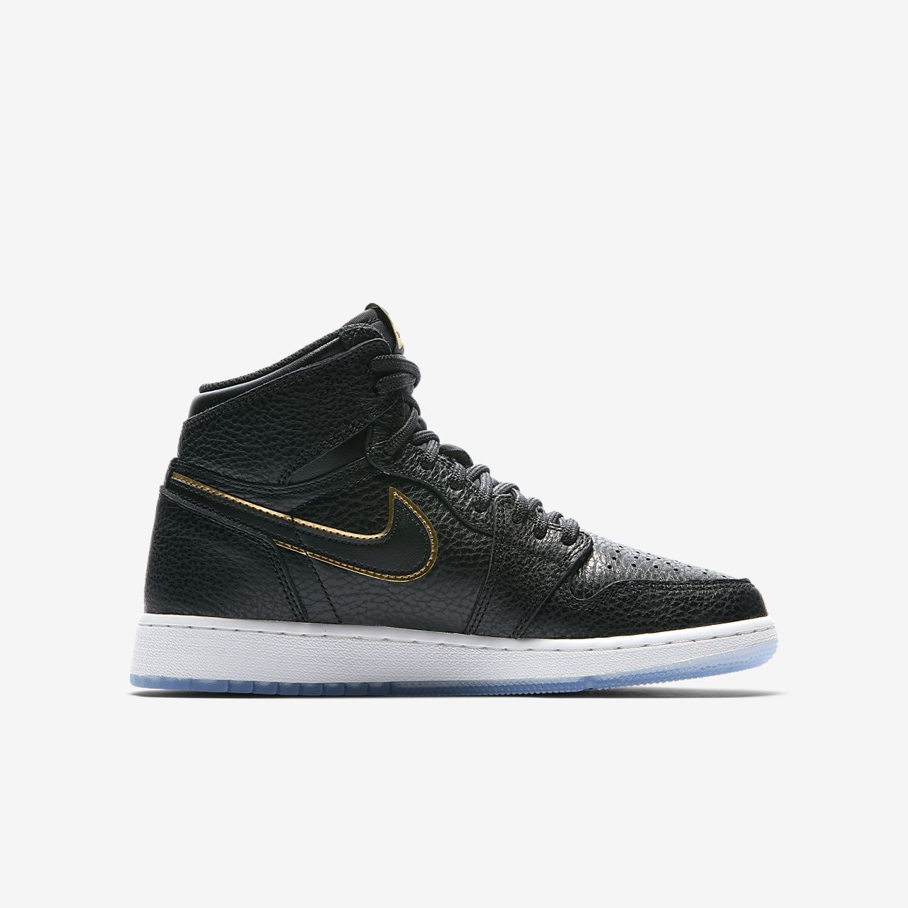 nike air jordan 1 retro high gs nz